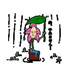 お花日和(個別スタンプ:06)