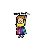 あいちゃん3♡(個別スタンプ:01)