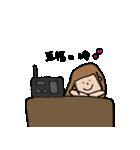 あいちゃん3♡(個別スタンプ:02)