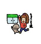 あいちゃん3♡(個別スタンプ:17)