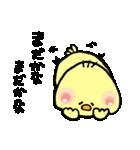 ぴぃちゃん。(個別スタンプ:29)