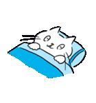 眠そうなねこスタンプ 2(個別スタンプ:36)