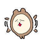 ハダクマちゃん(個別スタンプ:40)