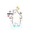 白井熊之丞 BASIC stamp(個別スタンプ:01)