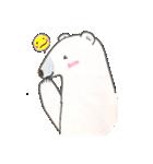 白井熊之丞 BASIC stamp(個別スタンプ:15)