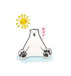 白井熊之丞 BASIC stamp(個別スタンプ:16)