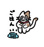 ニャーモティコン(日本語)(個別スタンプ:05)