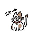 ニャーモティコン(日本語)(個別スタンプ:20)