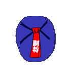 剣道で使えるスタンプ(個別スタンプ:37)
