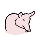 俺の豚の友達ドニー(個別スタンプ:16)