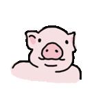 俺の豚の友達ドニー(個別スタンプ:22)