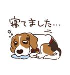あほいぬみかん【敬語】(個別スタンプ:33)
