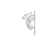 ちょっとおませなさっちゃん(個別スタンプ:04)
