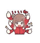 ジャージちゃん3(うごく)(個別スタンプ:02)