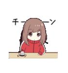 ジャージちゃん3(うごく)(個別スタンプ:09)