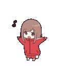 ジャージちゃん3(うごく)(個別スタンプ:18)