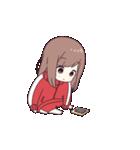 ジャージちゃん3(うごく)(個別スタンプ:22)
