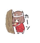 ジャージちゃん3(うごく)(個別スタンプ:23)