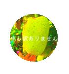 Malaysia island3[日本語敬語](個別スタンプ:07)