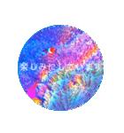 sea world3♡[日本語敬語](個別スタンプ:02)
