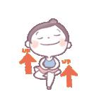 大人だってバレエ【日常レッスン用】(個別スタンプ:08)