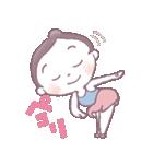 大人だってバレエ【日常レッスン用】(個別スタンプ:22)