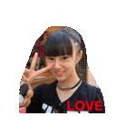 ゆきちゃんだよっ(個別スタンプ:06)