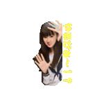 ゆきちゃんだよっ(個別スタンプ:08)
