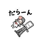 このゆびスタンプ キュート編(個別スタンプ:29)