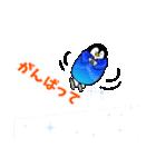 ペンギン♡オン・アイス ♪日常会話(個別スタンプ:20)