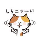 もじゃくんとお友達(個別スタンプ:40)