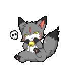 仔狐祭スタンプ弐(個別スタンプ:34)