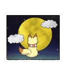 仔狐祭スタンプ弐(個別スタンプ:35)