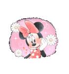 ミニーマウス(かわいく敬語)(個別スタンプ:05)