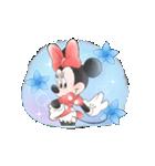ミニーマウス(かわいく敬語)(個別スタンプ:21)
