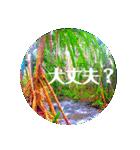 palawan el nido2♡(日本語)(個別スタンプ:03)