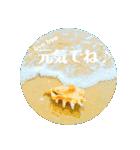 palawan el nido2♡(日本語)(個別スタンプ:04)
