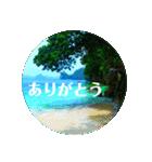 palawan el nido2♡(日本語)(個別スタンプ:08)