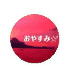 palawan el nido2♡(日本語)(個別スタンプ:10)