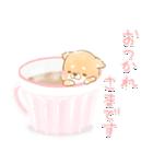 使える2❤️いやしばいぬ❤️13 ダジャレ入り(個別スタンプ:02)