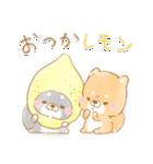 使える2❤️いやしばいぬ❤️13 ダジャレ入り(個別スタンプ:04)