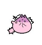 ぷにっとねこ 桜もちちゃん(個別スタンプ:12)