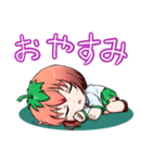 イチゴ少女の日常(個別スタンプ:10)