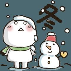 まるぴ★の冬2018