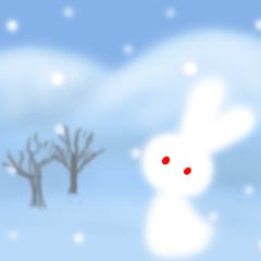 雪うさぎ(基本セット)