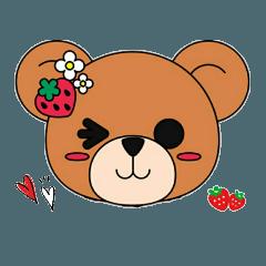ラブリーいちごちゃん♥《ピープ編》♥