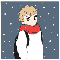 ノスタルジックピープル 冬2
