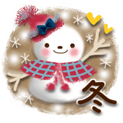 Enjoy♡☆冬のセット