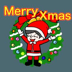 めいの冬 クリスマスバージョン