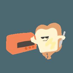 よよよの食パン